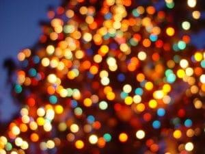 Denver, Colorado Christmas Lights Installation