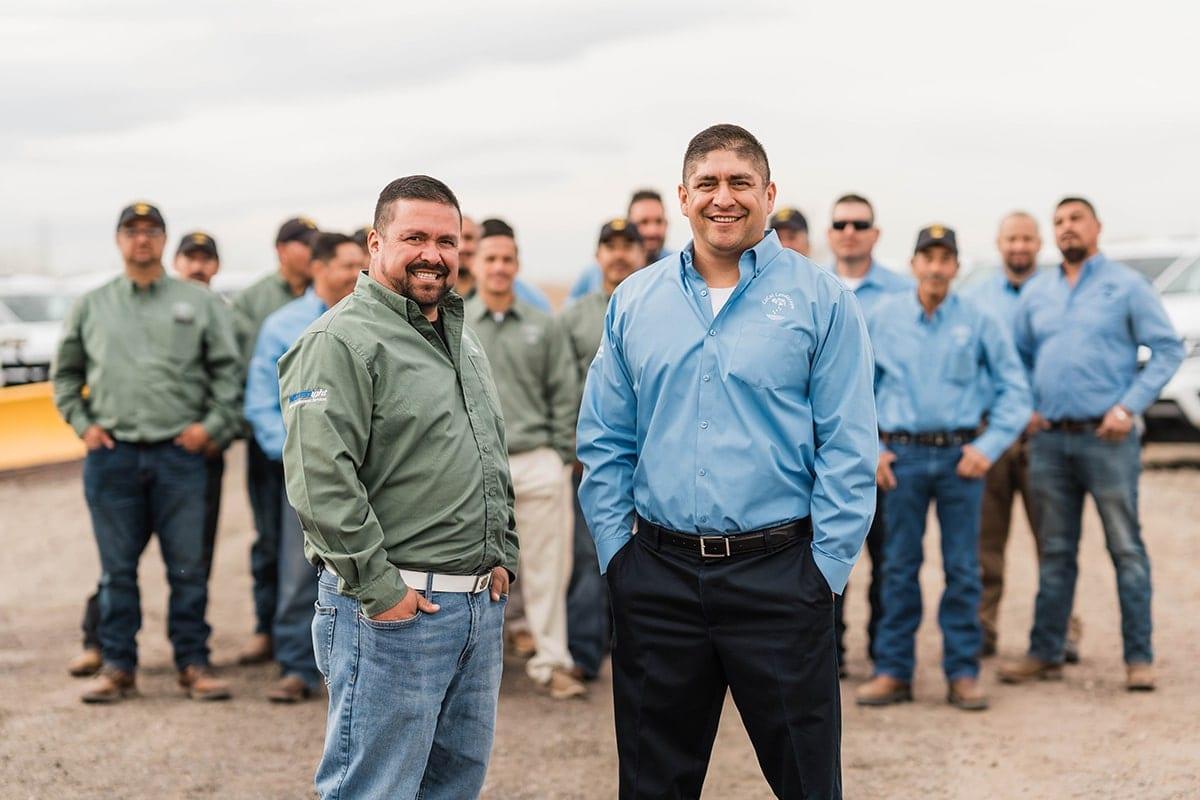 Thornton, Colorado Landscape Contractors