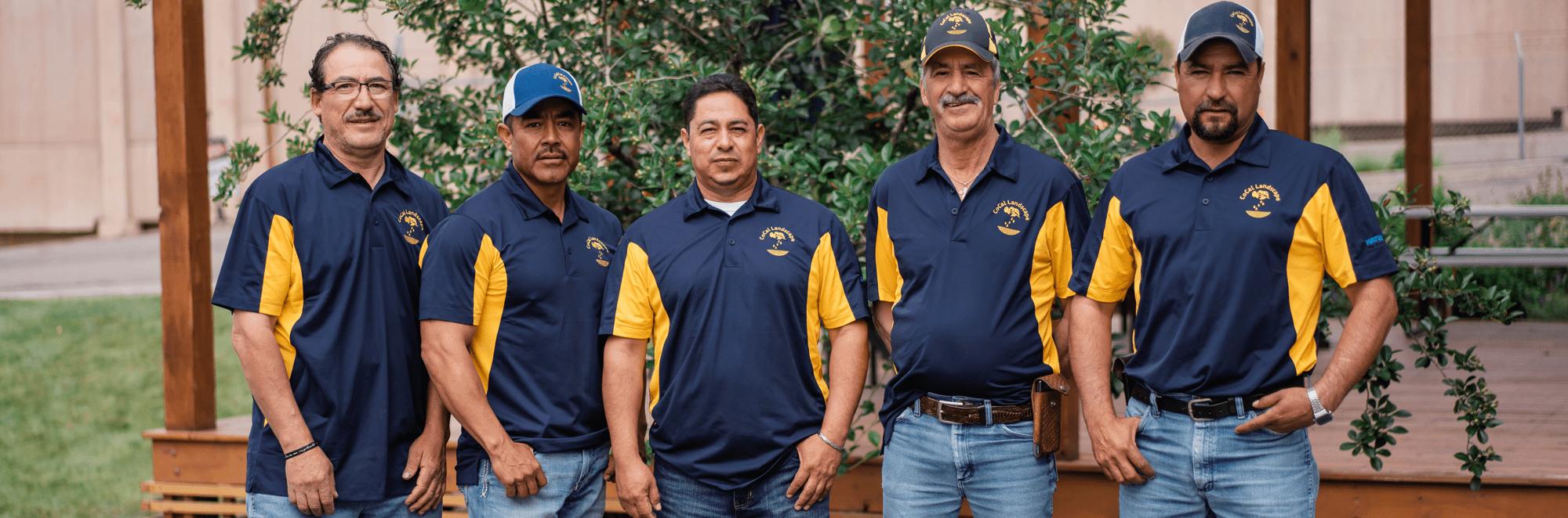 Denver, CO Landscaping Contractors
